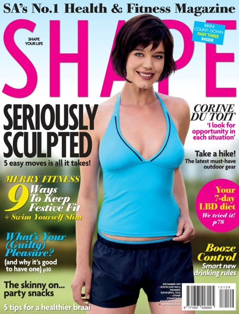 Shape Dec Cover comp
