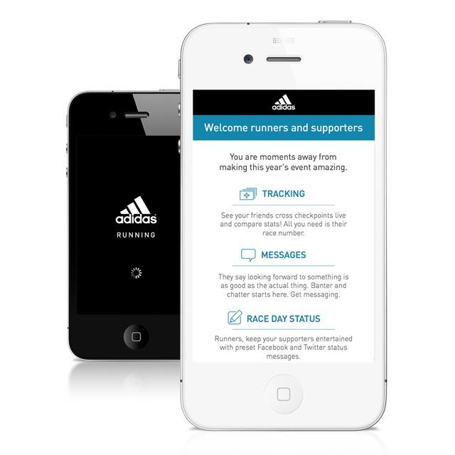 adidas Performance_Running App 2014_Home