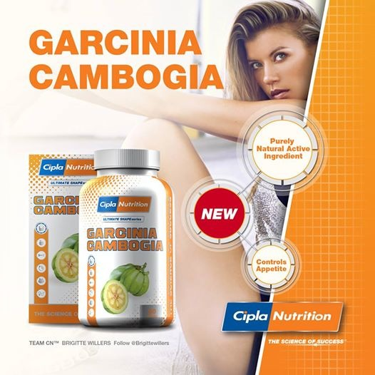 The Jog Blog   How Garcinia Cambogia Helps to Naturally Assist With
